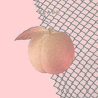 Culture Abuse - Peach [CD] USA import