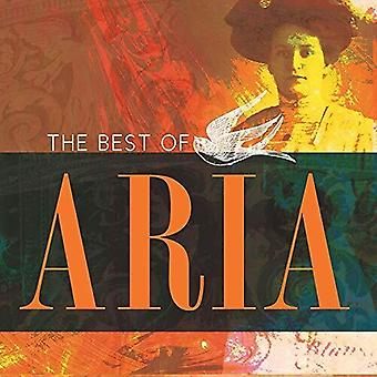 Best Of Aria [CD] USA import