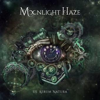 De Rerum Natura [CD] USA import