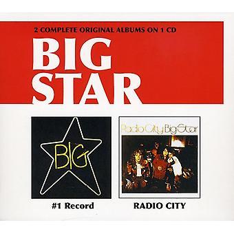 Grande Star - importer des USA d'enregistrement/Radio City [CD] #1