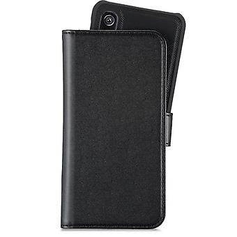 HOLDIT Magnet Wallet Bag Black for Samsung Galaxy A40