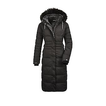 G.I.G.A. DX Dames Slogans Ventoso WMN Quilted CT B