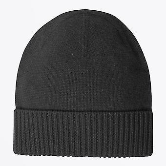 Codello  - Cashmere Beanie Hat - Black