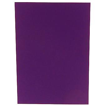 Papicolor violett A4 Papier Pack