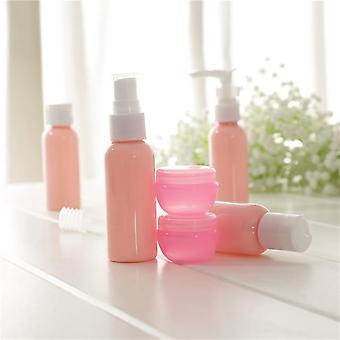 Portable Soap Dispenser, Hand Sanitize Bottle Set