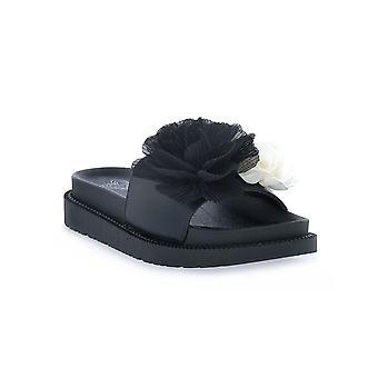 CafeNoir FE930010 universell sommar kvinnor skor