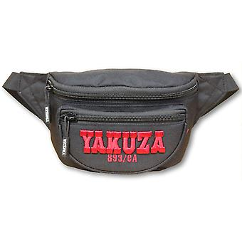 YAKUZA Unisex Hip Bag 893College