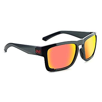 Optic nerve vettron - twin interchangeable lens retro cycling  sunglasses