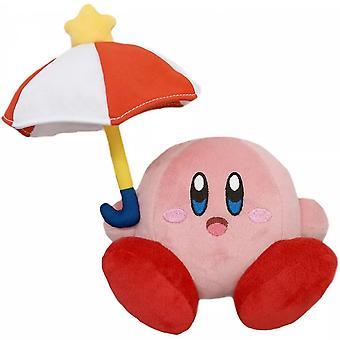Kirby et Parasol 5
