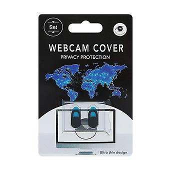 2X Webcam Cover Protection
