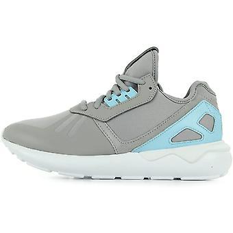 adidas Original Tubular Runner Womens Trainer / Chaussures - Gris