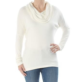 Jack By BB Dakota | Long Sleeve Cowl Neck Top