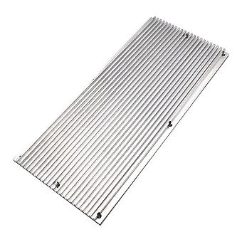Heatsink Aluminum Radiator For Led Light