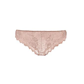 Wacoal - Lace Perfection String - Roze