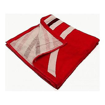 Liverpool FC Official Pulse Design Towel