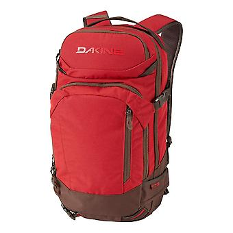 Dakine Heli Pro 20L Backpack - Deep Red
