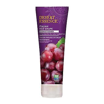 Desert Essence Italian Red Grape Conditioner, 8 Oz