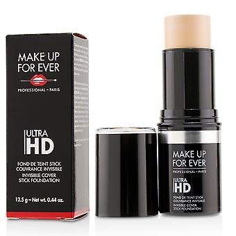 Ultra hd onzichtbare cover stick foundation # y215 (gele albast) 222854 12.5g/0.44oz