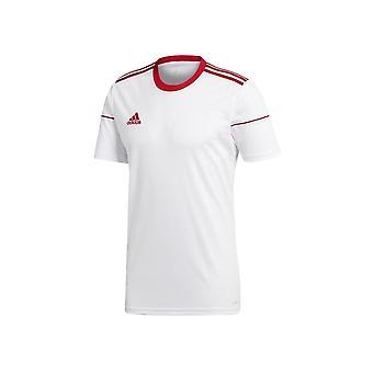 Adidas Squadra 17 BJ9181JR football all year boy t-shirt