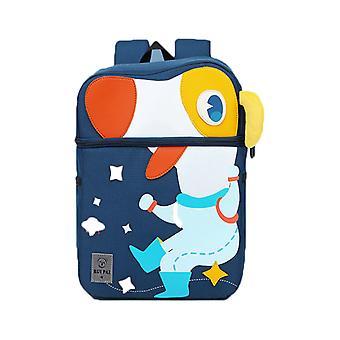 Cute Children Cartoon Backpack Dog