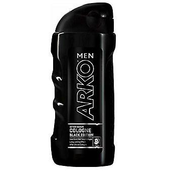 Arko Men Cologne Black Edition  Aftershave 250ml