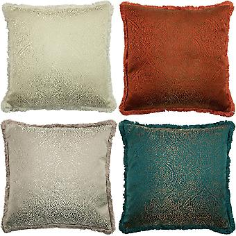 Paoletti Coco Cushion Cover