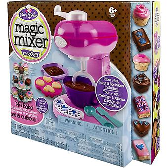 Cool baker magic mixer