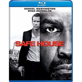Safe House [Blu-ray] USA import