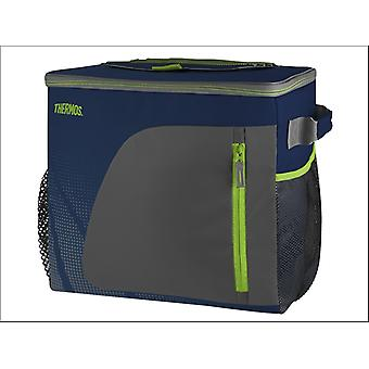 Thermos Radiance Cooler Bag Navy 36 Can 148885