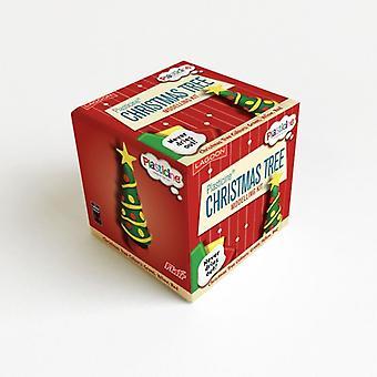 Plastacine Weihnachten Modellierung Kit Weihnachtsbaum
