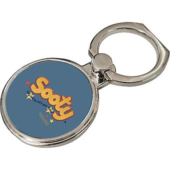 Sooty Izzy Wizzy Lets Get Busy Classic Logo Phone Ring