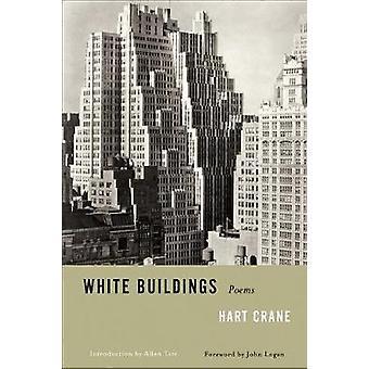 White Buildings - Poems Rei