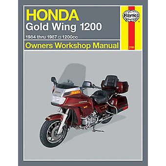 Clymer M2199 Haynes Manual for Honda