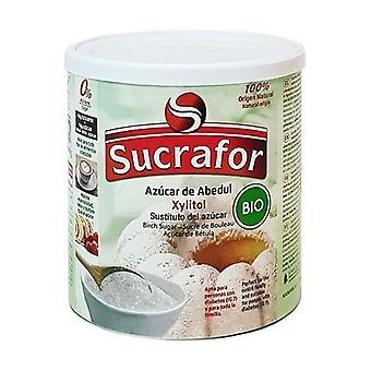 Sucrafor Organic Birch Sugar 500 g