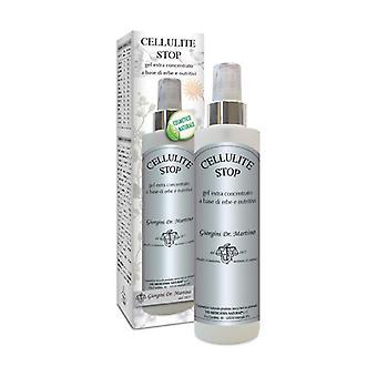 Stop Cellulite 250 ml of gel