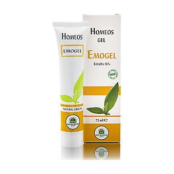 Homeos Emogel 16% 75 ml of gel