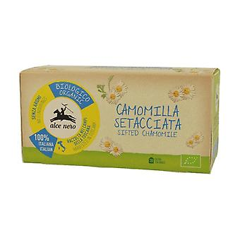 Organic chamomile 20 infusion bags