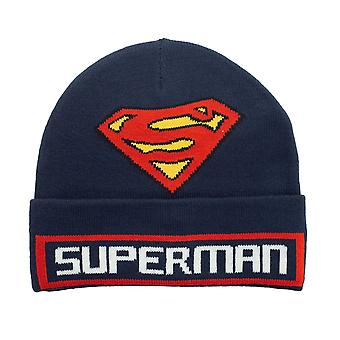 DC Comics Super Girls Beanie | Mercadoria Oficial