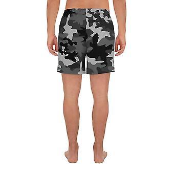 Camo Menns Shorts