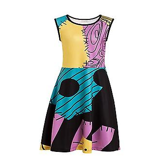 Adult Mommy Princess Dress Minnie Mommy And Me Matching Family Cosplay Women's