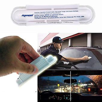 Invisible Car Interior Cleaners, Window Eyewear Glasses Cleaning Brushes