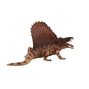 Dinosaur Model Realistic Hand Painted Toy Animal Figurine Model