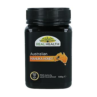 Real Health Manuka Honey MGO-100 500 g