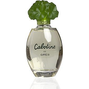 Gres Parfums Cabotine Eau de Toilette Spray for Women 100 ml