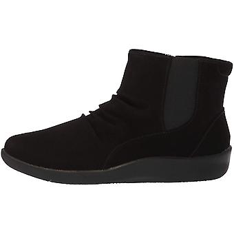 CLARKS kvinnors Sillian Rima mode Boot