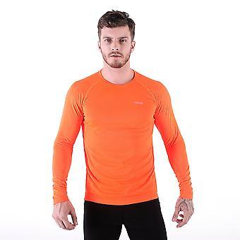 Män's Fitness Sports Topp H28