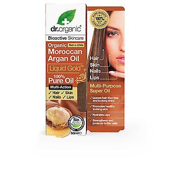 Dr. Organic Argán Aceite Puro 50 Ml Unisex