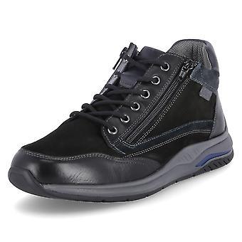 Sioux Turibio 38140 zapatos universales para hombre