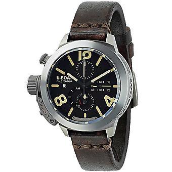 Mens Watch U-Båt 8061, Automatisk, 45mm, 10ATM