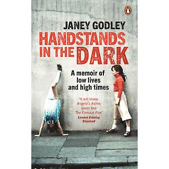 Handstands In The Dark de Janey Godley